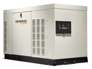 GENERAC PROTECTOR-27KW-GASPROPANO-1,800 RPM , G.T. Generac Power Division. Puerto Rico