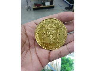 Moneda 24k, La Familia Casa de Empeño y Joyería-Bayamón Puerto Rico