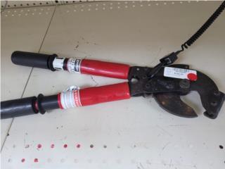 Burndy tool, LA FAMILIA MANATI  Puerto Rico