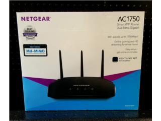 Router NetGear AC1750 NUEVO !!, La Familia Casa de Empeño y Joyería-Mayagüez 1 Puerto Rico