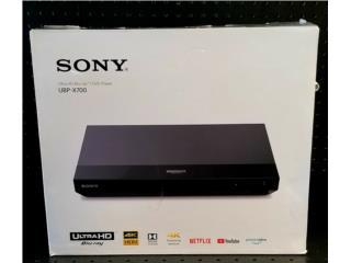 Sony ultra HD blu-ray player NUEVO!!!, La Familia Casa de Empeño y Joyería-Mayagüez 1 Puerto Rico