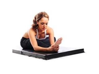 EXERCISE FOLDING MAT, PR Fitness Concepts Puerto Rico
