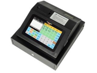 Caja Touch Micro Detallistas y Rest., SmartBase Puerto Rico