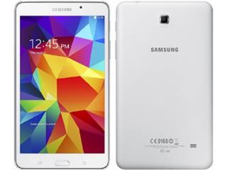 Samsung Galaxy Tab 4, Cashex Puerto Rico