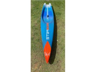 SUP Race Starboard Sprint 12'6x23, Rock Equipment, Inc. Puerto Rico