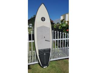 SUP Surf INFINITY Blurr V2 8'-5, Rock Equipment, Inc. Puerto Rico
