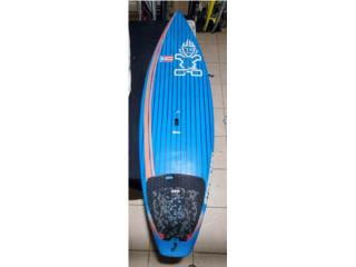 Starboard SUP Surf 7'1 x 24 Carbon Pro, Rock Equipment, Inc. Puerto Rico