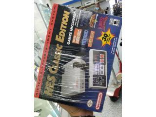 Consola con juegos intregados, La Familia Casa de Empeño y Joyería-Bayamón Puerto Rico