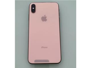 Iphone Xs Max 64GB AT&T , Cellphone's To Go Puerto Rico
