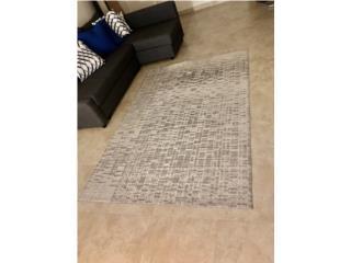 Alfombre de Viva Carpets, Juan Vargas Puerto Rico