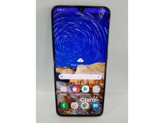 Samsung A20 Azul (Claro) 128GB, La Familia Casa de Empeño y Joyería-Yauco  Puerto Rico