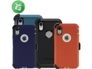 VARIEDAD EN COVERS OTTER BOX PARA IPHONES , MEGA CELLULARS INC. Puerto Rico