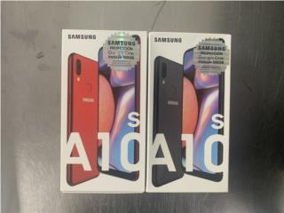 Celular Samsung A10s (desbloquiado), La Familia Casa de Empeño y Joyería-Caguas 1 Puerto Rico
