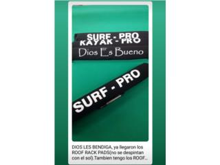 SUP NO FADE PADS, Blessed Imports Puerto Rico