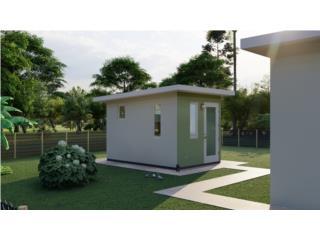 San Juan - Río Piedras Puerto Rico Plantas Electricas, Mi Refugio en Casa; Casas en Magnum Board