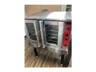 Horno de Conveción Ecomax, Mr. Kitchen Commercial Solutions  Puerto Rico