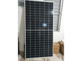 PANEL AXITEC ALEMAN 400W, AUTORIDAD DE ENERGIA SOLAR Puerto Rico