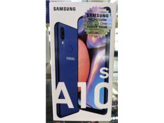 Samsung Galaxy A10 , La Familia Casa de Empeño y Joyería-Carolina 1 Puerto Rico