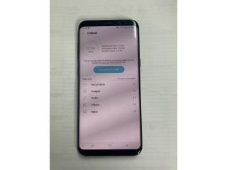 Samsung S8+ (tmobile), La Familia Casa de Empeño y Joyería-Caguas 1 Puerto Rico