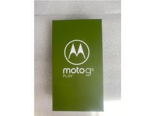 Motorola Moto G8 Play Factory Unlock , Cellphone's To Go Puerto Rico