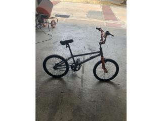 Bicicleta anaranjada 20 pul Tony Hawk , Monte Piedad, Inc. Puerto Rico