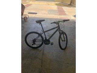 Liquidacion de Bicicletas , Monte Piedad, Inc. Puerto Rico