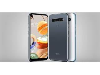 LG K61 $279.00, MEGA CELLULARS INC. Puerto Rico