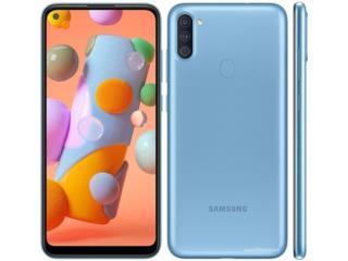 Galaxy A11 32GB Factory Unlock , Cellphone's To Go Puerto Rico