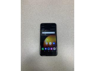 Telefono LG K30 ATT, Monte Piedad, Inc. Puerto Rico