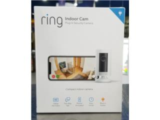 RING INDOOR CAM , SECURITY CAMERA NUEVO !!!, La Familia Casa de Empeño y Joyería-Mayagüez 1 Puerto Rico