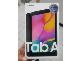 SAMSUNG Tab A Tablet., La Familia Casa de Empeño y Joyería-Yauco  Puerto Rico