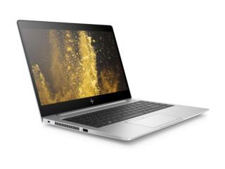 HP 840 G5 Touch, 16GB RAM, 256GB SSD, i5, E-Store PR Puerto Rico