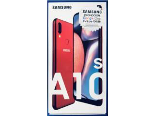 Samsung A10S desbloqueado , La Familia Casa de Empeño y Joyería-Ave Piñeiro Puerto Rico
