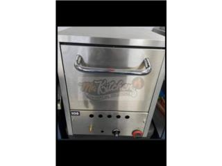 Horno de gas para pizza, Mr. Kitchen Commercial Solutions  Puerto Rico