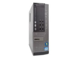 Dell OptiPlex 990 8GB de RAM, 500GB HDD, i5, E-Store PR Puerto Rico
