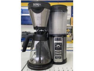 NINJA COFFEE MAKER, La Familia Casa de Empeño y Joyería-San Juan 2 Puerto Rico