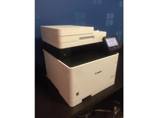 Canon Laser Color Printer All in One, Rebecca's Garage Sale Puerto Rico