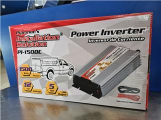 Power Inverter, La Familia Casa de Empeño y Joyería-Mayagüez 1 Puerto Rico