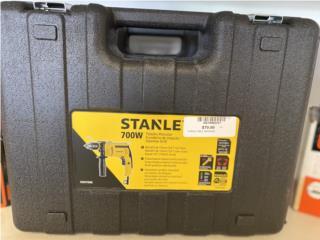 Hammer Drill Stanley , La Familia Casa de Empeño y Joyería-San Juan Puerto Rico