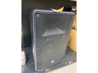 Yamaha Powered LoudSpeaker, La Familia Casa de Empeño y Joyería-Guaynabo Puerto Rico