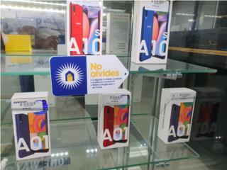 Variedad de Samsung phones, La Familia Casa de Empeño y Joyería, Ave. Barbosa Puerto Rico