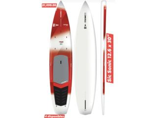 Sic Sonic 12.6 pre sale, The SUP shack  Puerto Rico