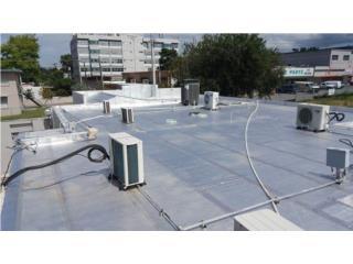 Danosa - Toda la isla, World Roofing Systems  Puerto Rico