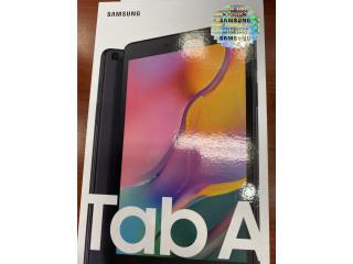 Samsung Tab A, La Familia Casa de Empeño y Joyería-San Juan Puerto Rico