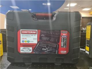 Craftsman mechanics tool, La Familia Casa de Empeño y Joyería-Mayagüez 1 Puerto Rico