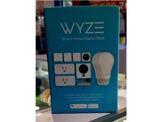 Wyze Smart Home Starter Pack, La Familia Casa de Empeño y Joyería-Mayagüez 1 Puerto Rico