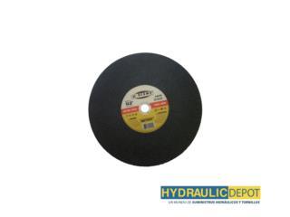 Disco 14, Hydraulic Depot/GMC Rentals Puerto Rico