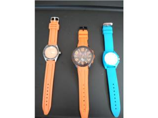 Tres buenos relojes $15 los 3, Blessed Imports Puerto Rico