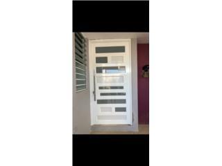Puertas Y Portones De Seguriad, #1 SANTIAGO WINDOW & DOORS Puerto Rico