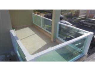 Barandales, Balcónes Y Pasamanos, #1 SANTIAGO WINDOW & DOORS Puerto Rico